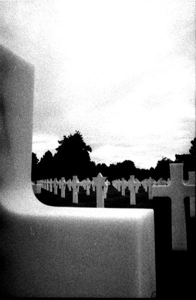 Cimitero Americano 2